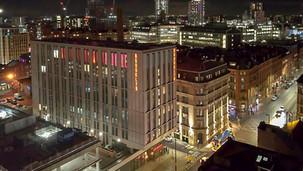 Brooklyn Hotel, Manchester