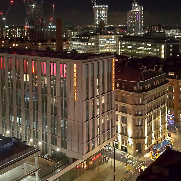 Brooklyn Hotel Manchester