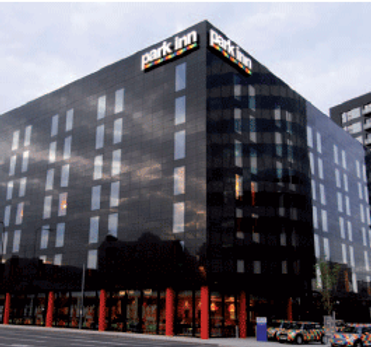 Park Inn by Radisson, Manchester