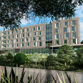 Hilton Garden Inn Huddersfield