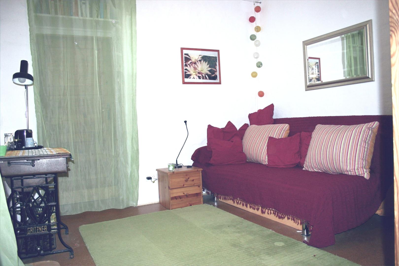 Grünes Zimmer 2