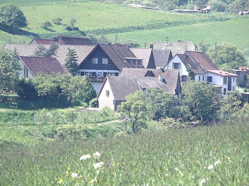 Hahnweilerhof