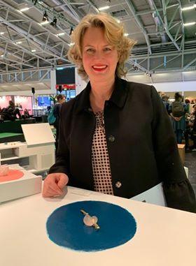 Kinga Zobel from Galerie Biro