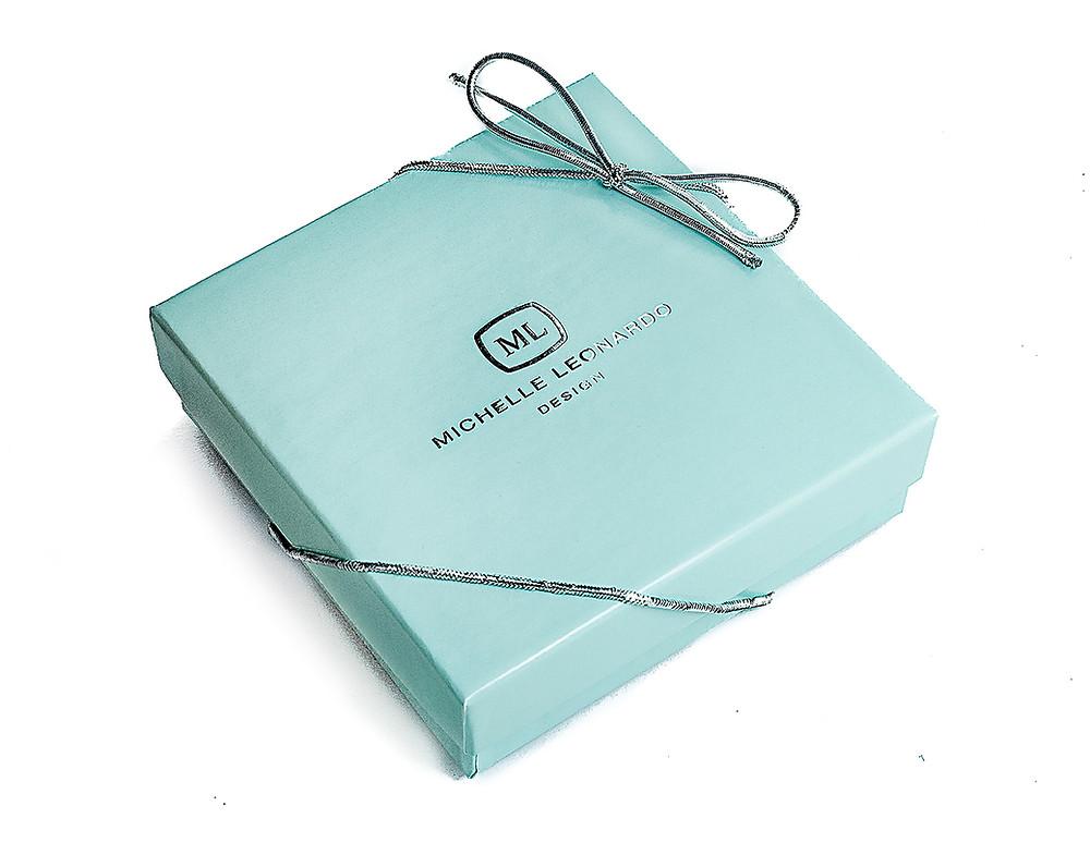 Michelle Leonardo Design Jewelry Box