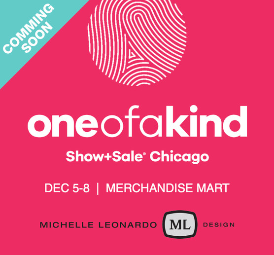 JUST ANNOUNCED: ONE OF A KIND SHOW  |  DEC 5-8, 2019