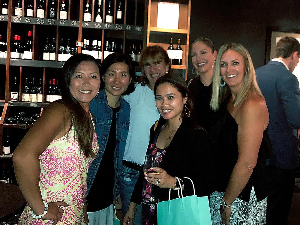 The Michelle Leonardo Design Launch Party