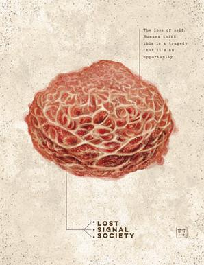 Do you know the Mushroom Man Print