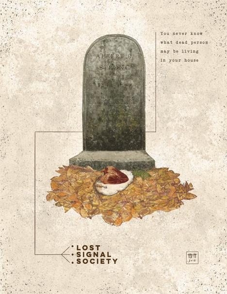 Max Taro Poster