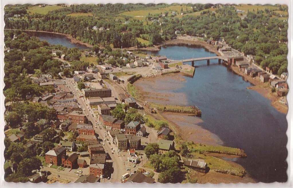 CalaisDowntown1950s