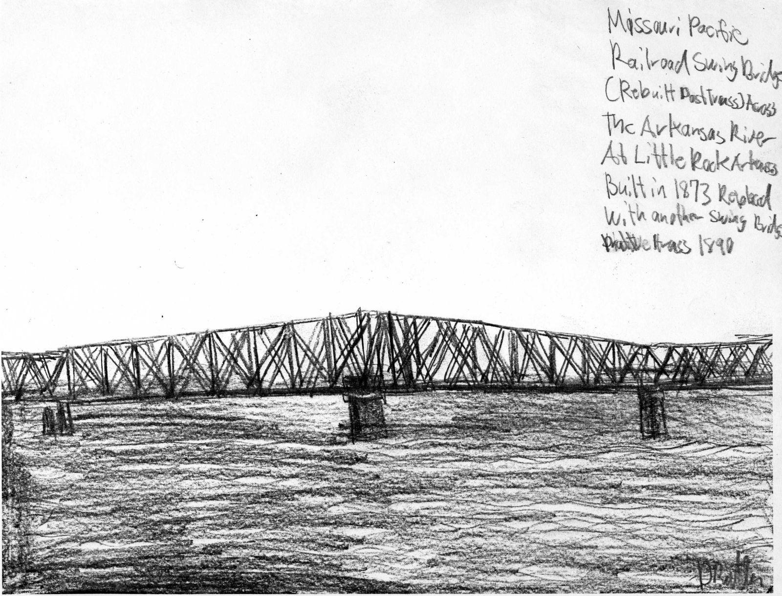baring bridge