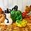 Thumbnail: Green and Black Pumpkin
