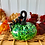 Thumbnail: Squat Green and Black Pumpkin