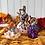 Thumbnail: Fall Speckle Gourd