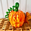 Thumbnail: Orange and Yellow Speckle Pumpkin
