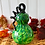Thumbnail: Green and Black Gourd