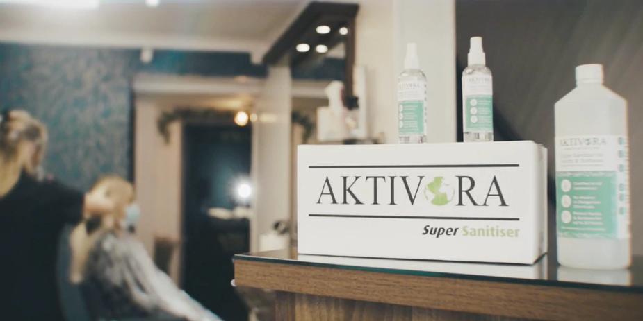 Aktivora Hairdresser.webp