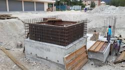 Sewer Lifting Station