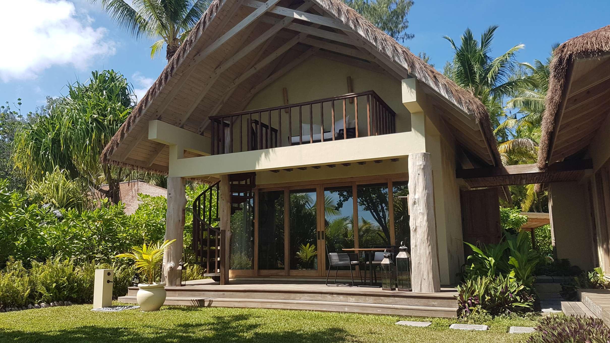 Typical Villa