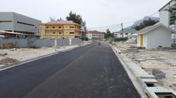Zone 18 Roads