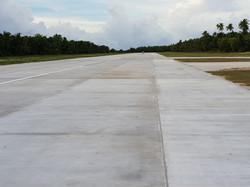 Providence Air Strip
