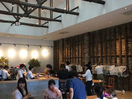 【お知らせ】 福岡のカフェで「玩通」読めます