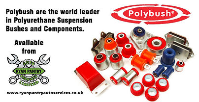 Are there any Polybush suppliers in Staffordshire
