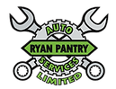 Ryan Pantry Auto Services, MOT Test station, Leek