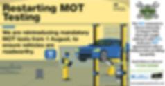 MOT vehicle MOT leek, staffordshire, staffs moorlands, ryan pantry auto services, car maintenance, vehicle service,