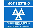 where in leek can i get a MOT