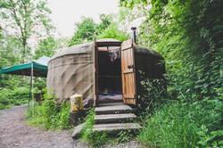 Sacred Yurt