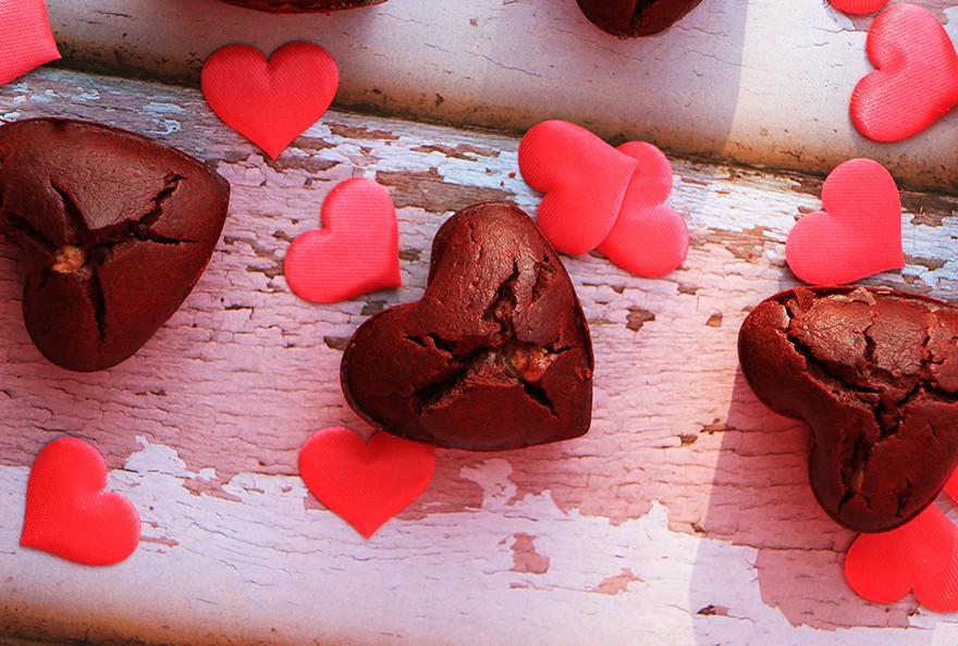 מאפינס שוקולד מקמח כוסמין