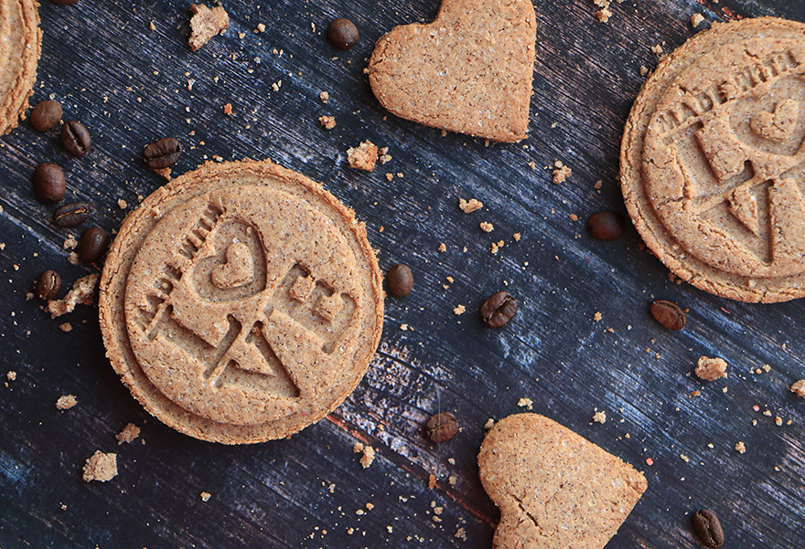 עוגיות לוולנטיינס