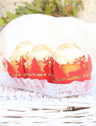 מאפינס / עוגת מייפל עם יוגורט מקמח כוסמין