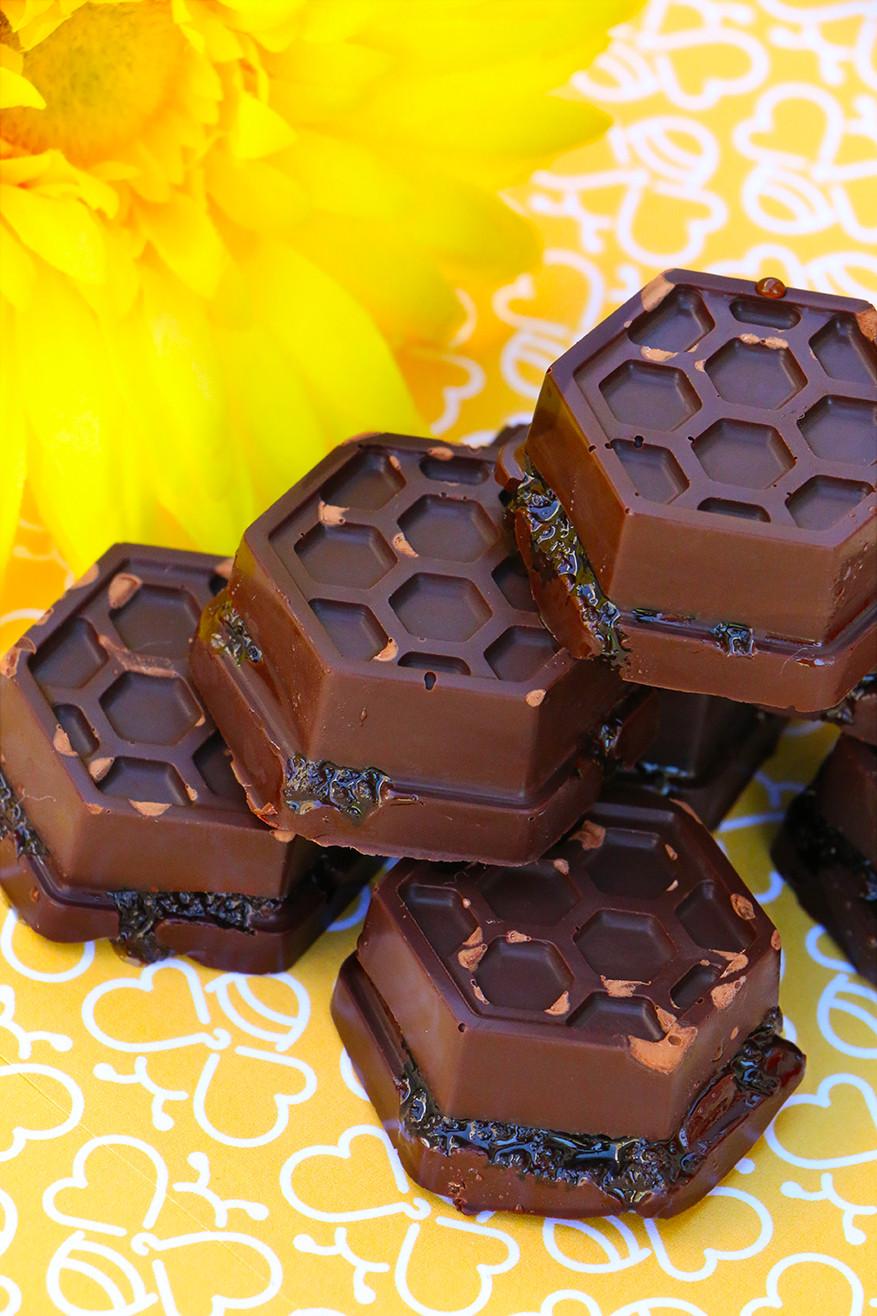 שוקולד לראש השנה