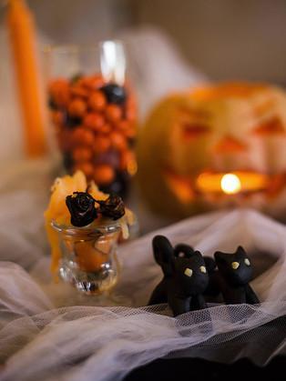 הפקת אירוע Halloween