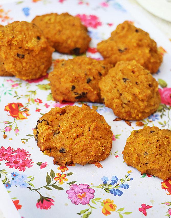 עוגיות דלעת