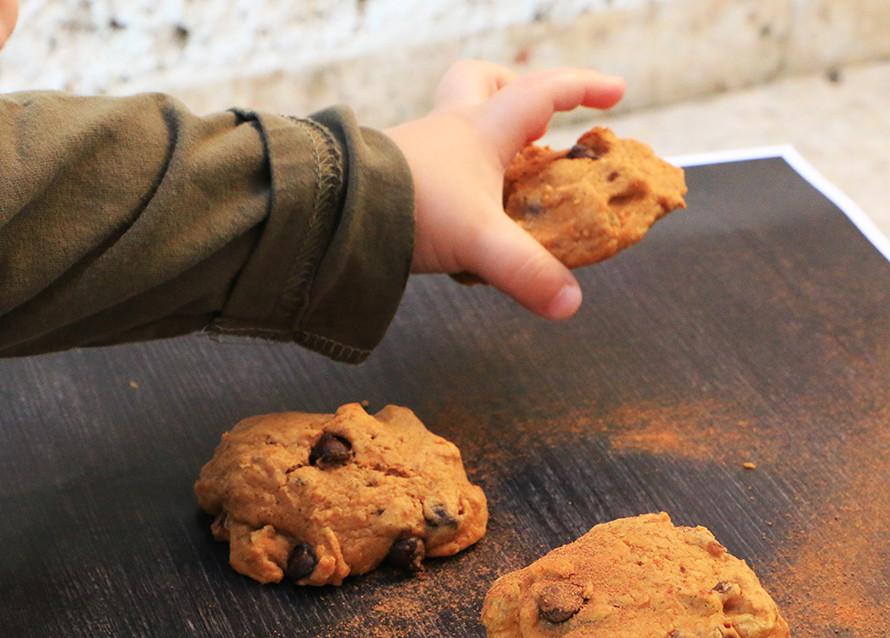 עוגיות בריאות לילדים