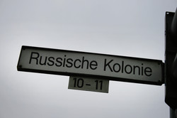 Potsdam_Russian Kolonie5