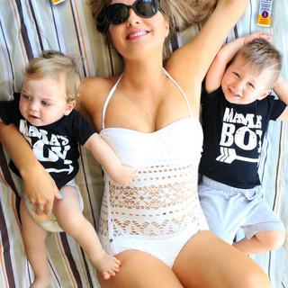 איך נשמור על עור התינוקות והילדים שלנו בקיץ?