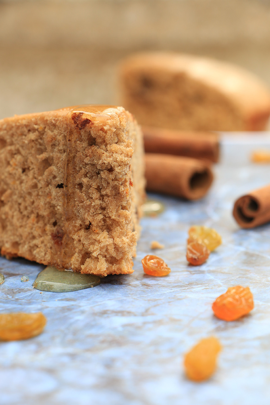 Russian honey cake Kavrishka