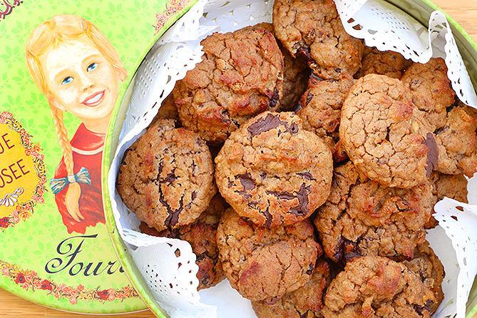 עוגיות קטניות