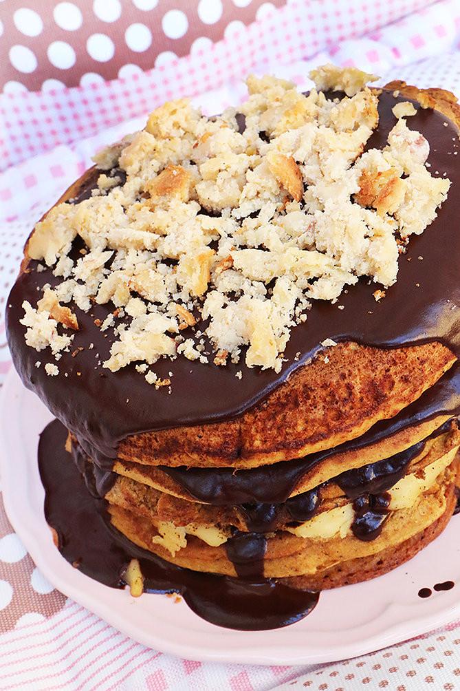 עוגת דלעת