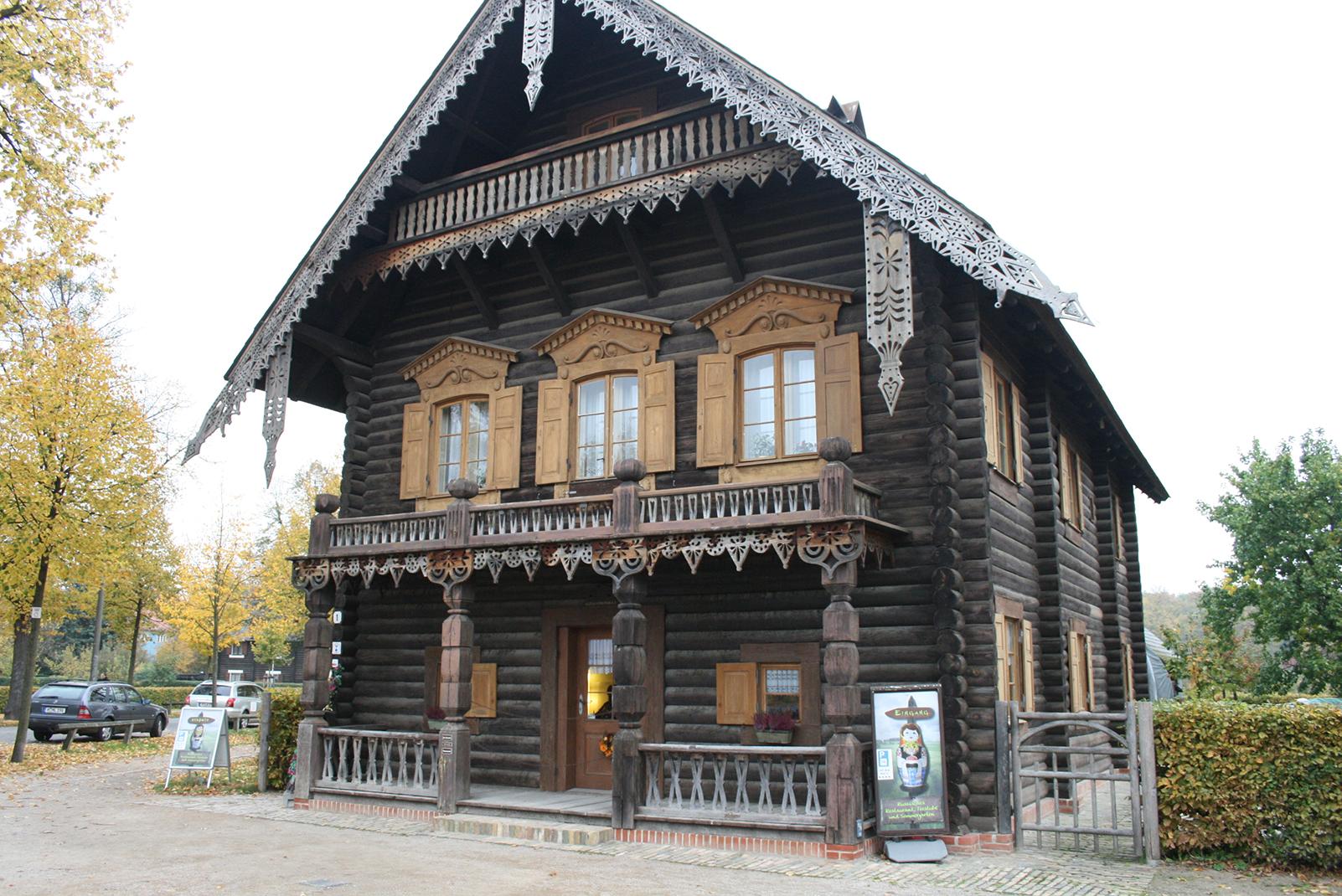 Potsdam_Russian Kolonie4