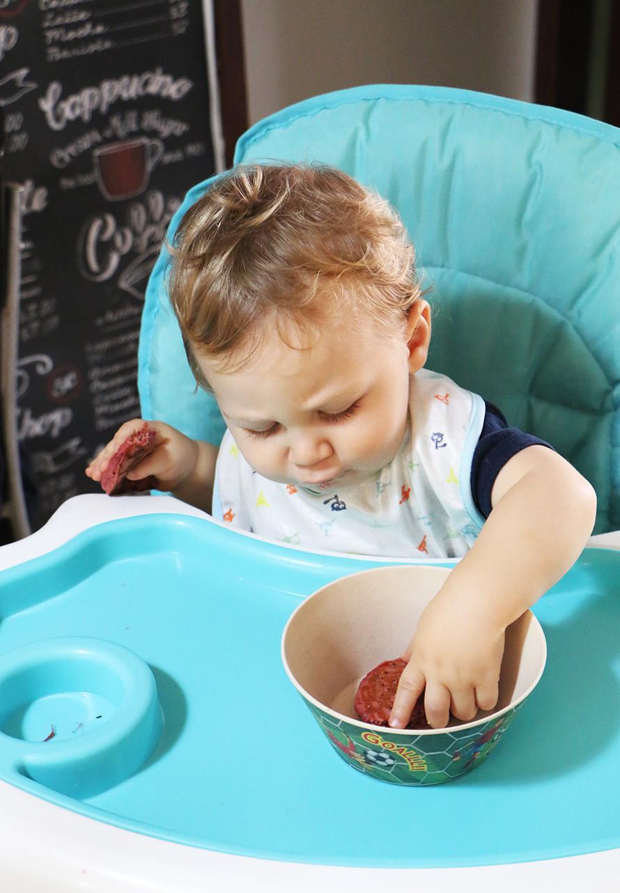 פנקייק סלק לתינוקות
