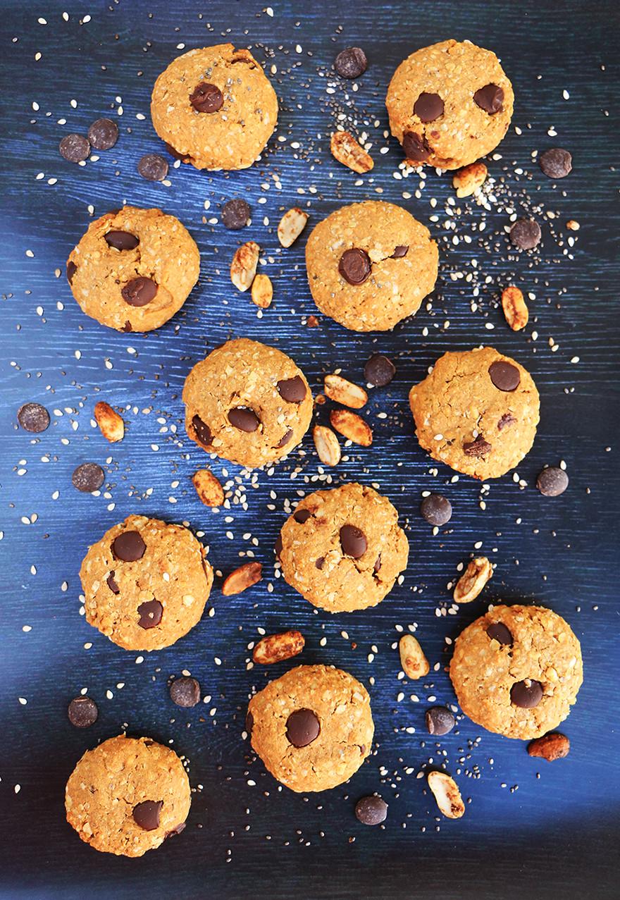 עוגיות קורנפלקס