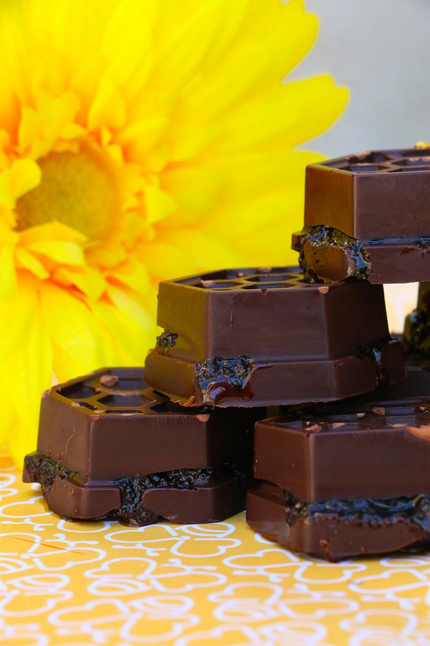 שוקולד ביתי