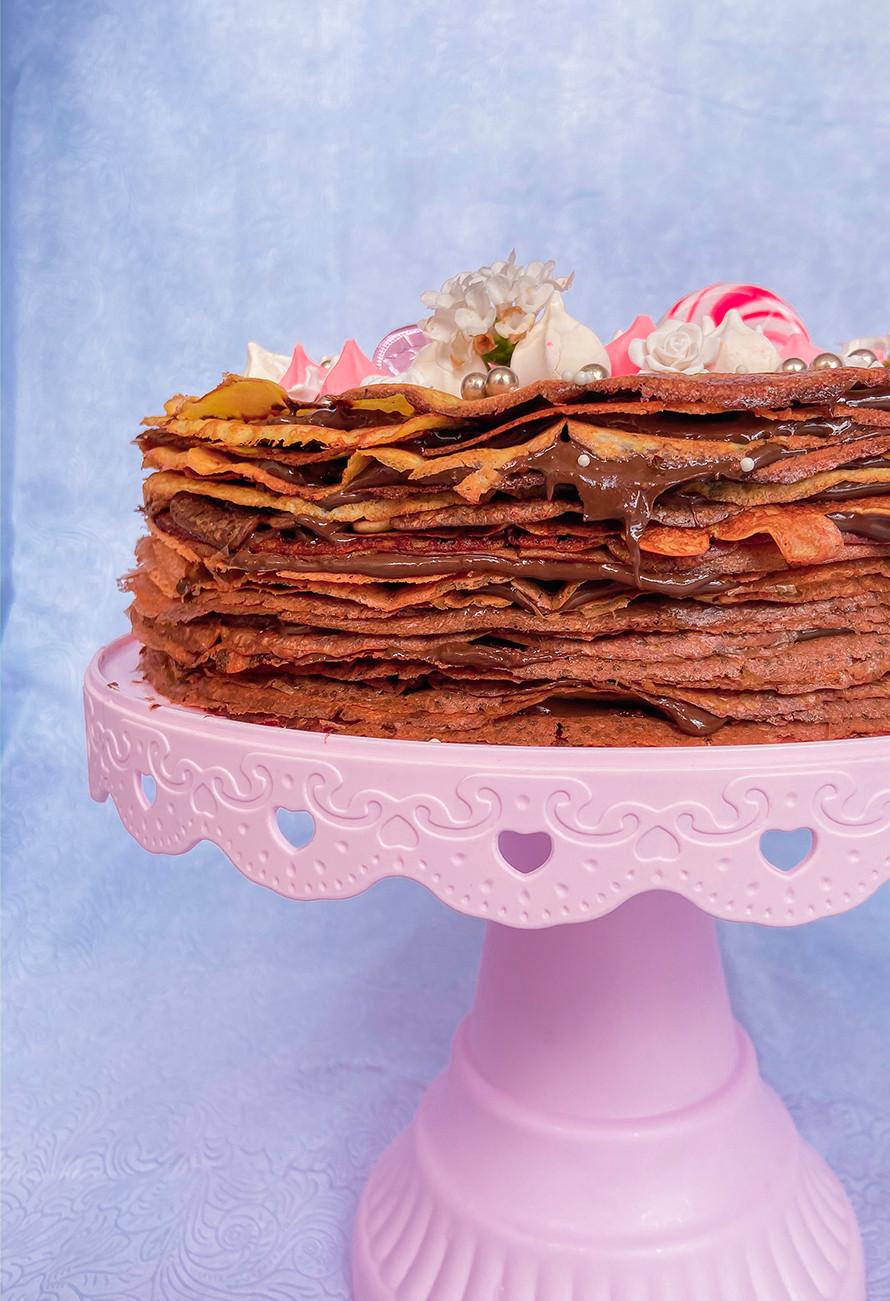 עוגה בריאה וטעימה לפסח ללא גלוטן
