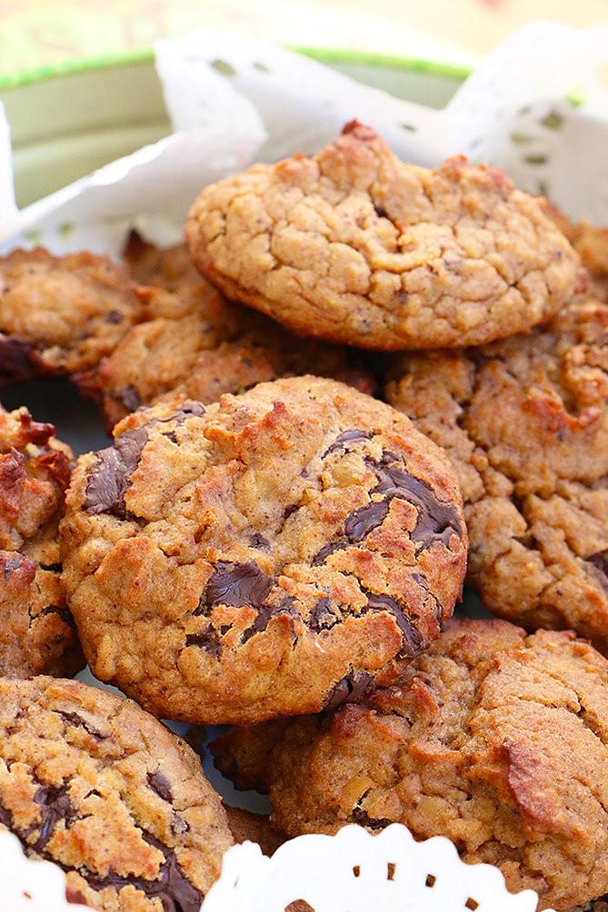 עוגיות חלבון