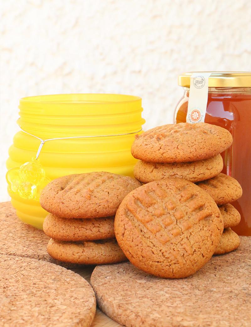 עוגיות דבש לראש השנה