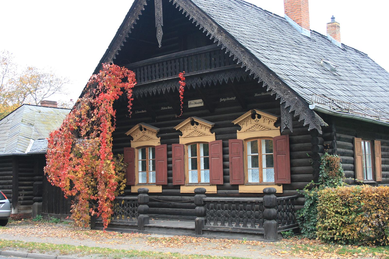 Potsdam_Russian Kolonie1